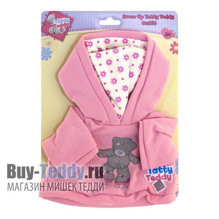 Мишка Одежда Купить