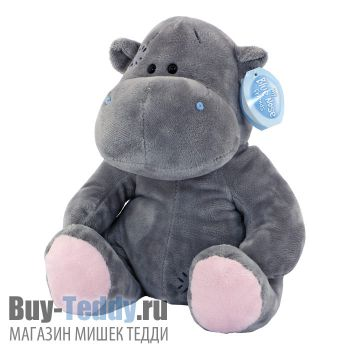 This 5-inch tatty teddy is a sure way to get the party started